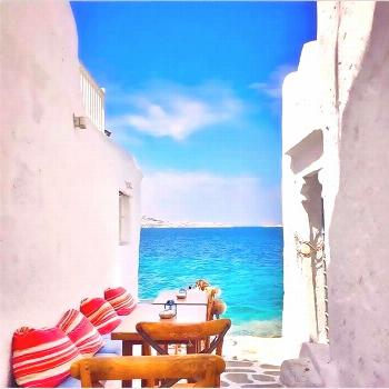 ©Blue Collection – Mykonos - Greece Selective Real Estate Services & Luxury V... -  ©Blue Colle