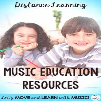 FREE Distance Learning Online, Google Music Ed Resources Looking for some FREE MUSIC EDUCATION RESO