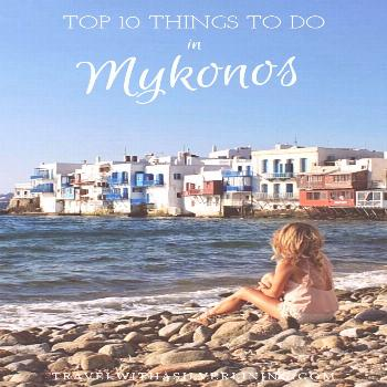 Mykonos Travel Guide: Top 10 Things To Do in Mykonos! 10 fab things to do in Mykonos! The ultimate