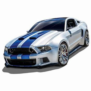Zerodis Ford Mustang Car Model Need for Speed Special