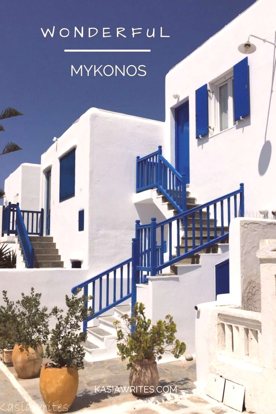 Top 7 Places to Visit in Cyprus Thinking of visiting the Greek Islands? Why not visit wonderful Myk